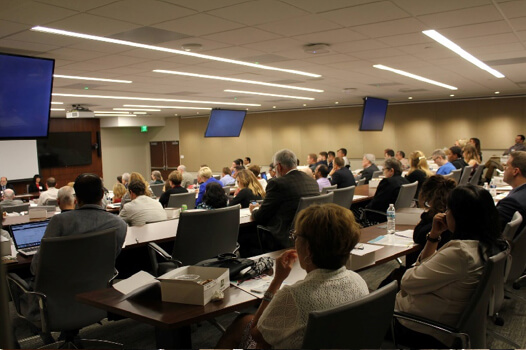 Pediatric Cancer Research Symposium photo